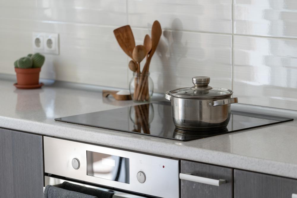 Appliances Cooktop