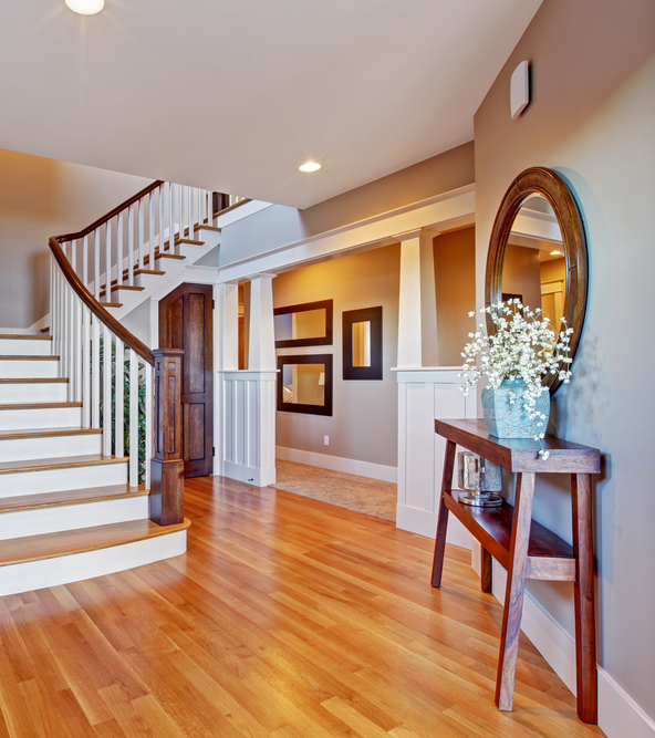 With over 15 years of experience in Home Rebuild and Remodeling,