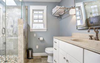 bathroom remodeling Julz Corp