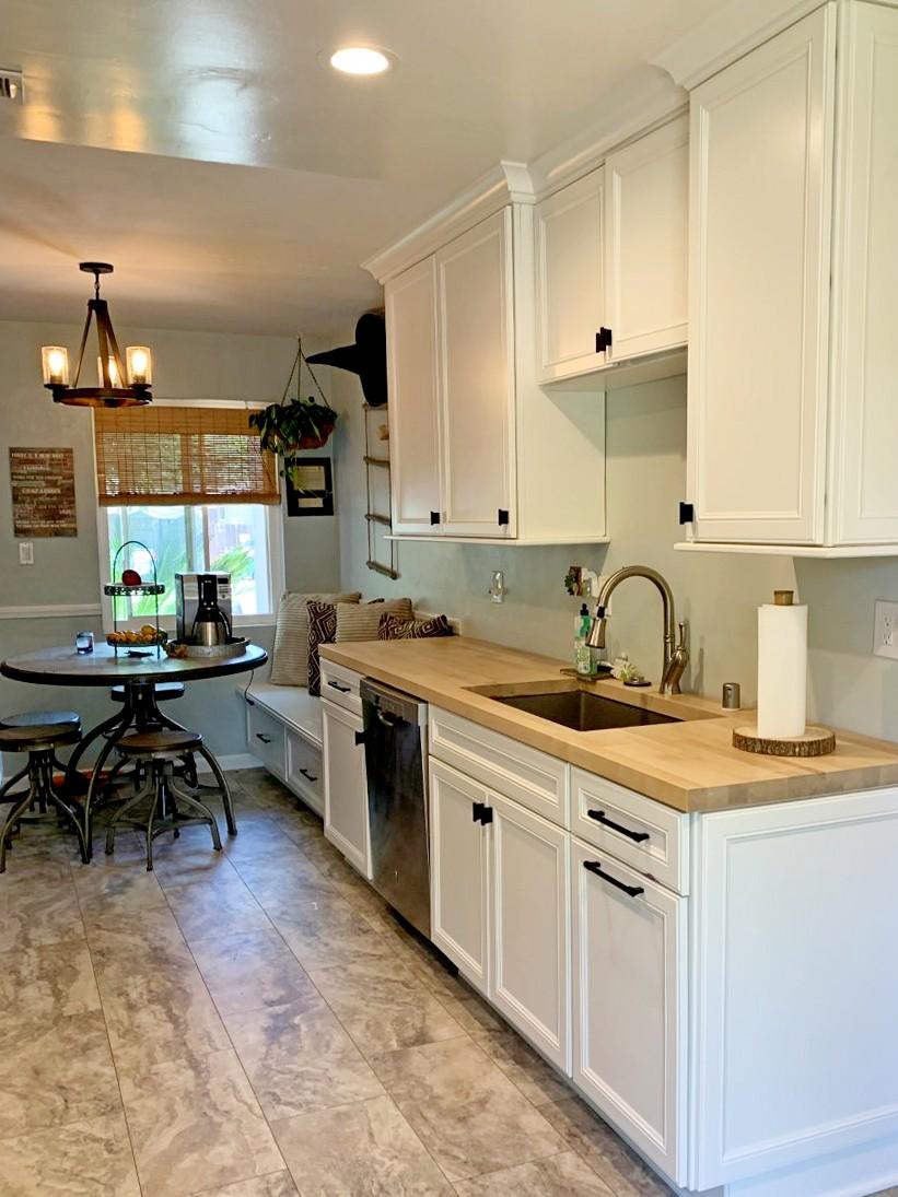 el cajon Kitchen remodeling