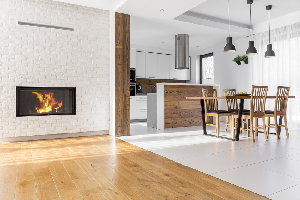 How an Open-Plan Addition can Boost your Old House