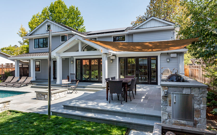 5 Most Popular Home Improvement Projects